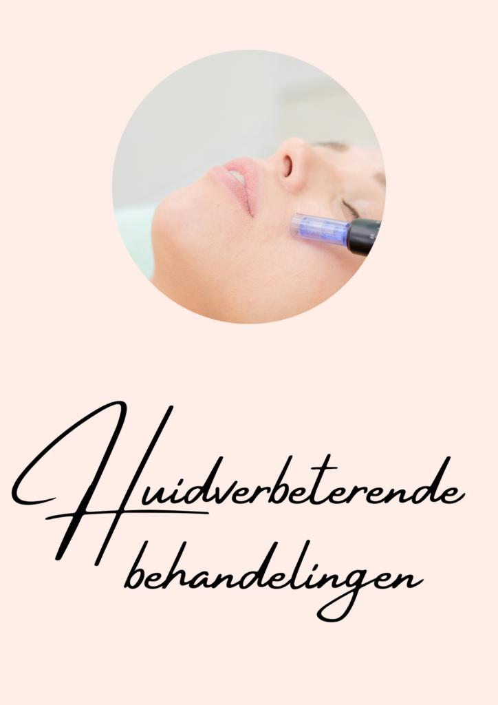 huidverbeterende behandelingen